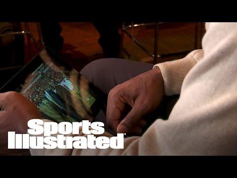 Photo Reflections: Derrick Brooks | Sports Illustrated