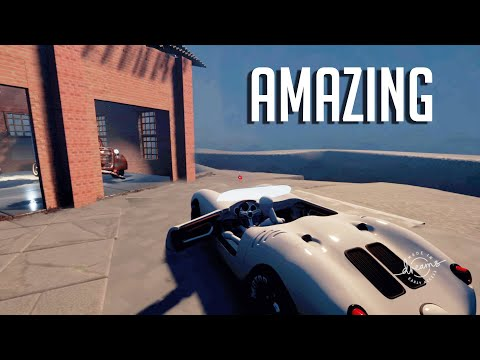 dreams-ps4-gameplay---amazing-physics-/-animations