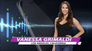 "VANESSA GRIMALDI OPENS UP ABOUT LIFE AFTER ""THE BACHELOR"""