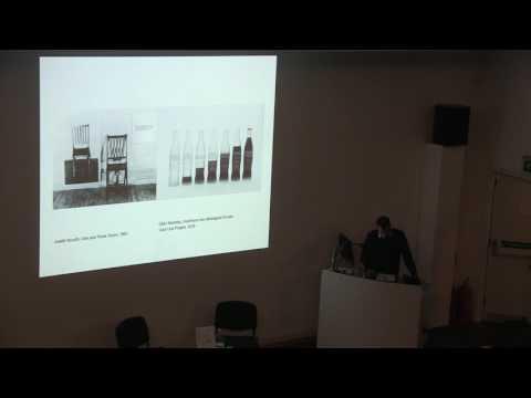 TrAIN Open Lecture: Dr Michael Asbury with Dr Fabrizio Poltronier