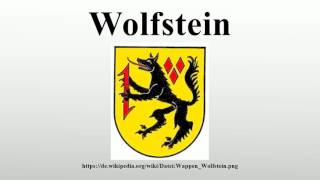 Wolfstein