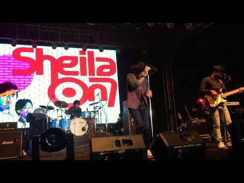 SHEILA ON 7 - KITA LIVE IN CONCERT TUNJUNGAN PLAZA CONVENTION HALL SURABAYA 2018