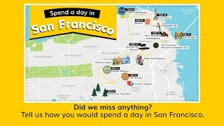 How to Spend a Day in San Francisco   Hertz thumbnail