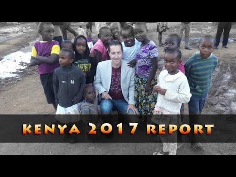 KENYA 2017 | Mission Report | Overflow Ministries