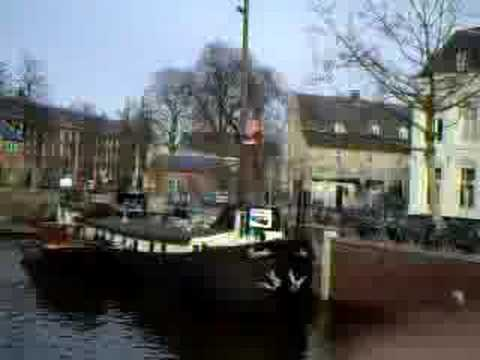Trip to Breda