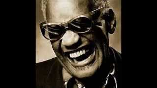"Ray Charles  ""You Don"