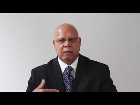 Victor Horne, 35th district Illinois House candidate