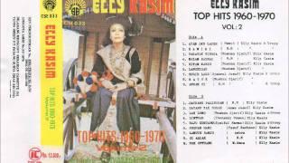 ELLY KASIM TOP HITS 1960-1970 Vol. 2 Side A # 04 Malam Bainai (N.N)