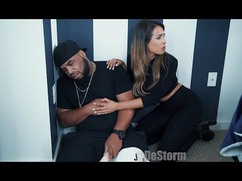 DeStorm - Caught - BLOOPERS and BTS! (w/Liane V)