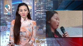 Nữ dân oan chọi giày nói gì khi gặp lại Nguyễn Thị Quyết Tâm