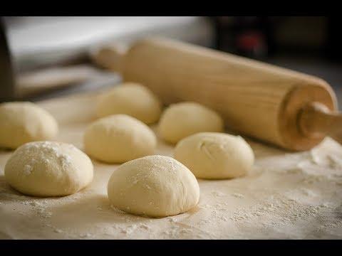 No Yeast PIZZA Dough / Pizza Recipes