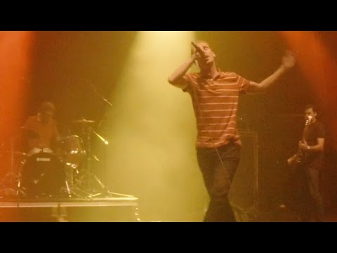 "Royal Headache perform ""Another World"" at Primavera Sound Festival 2016 