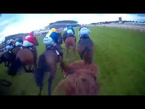 JOCKEY CAM Dettori and Undrafted | Royal Ascot 2015 | Channel 4 Racing