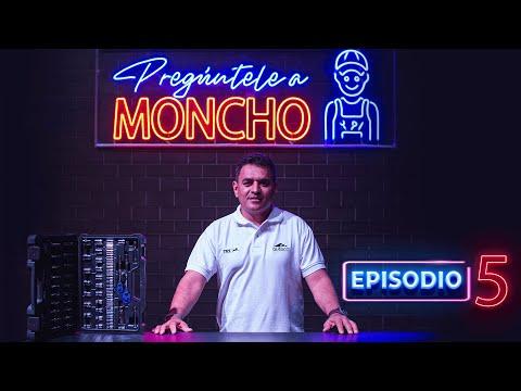 Pregúntele a Moncho - Episodio 5 | ¡Conoce la nueva TVS Sport 100 con el respaldo de Auteco!