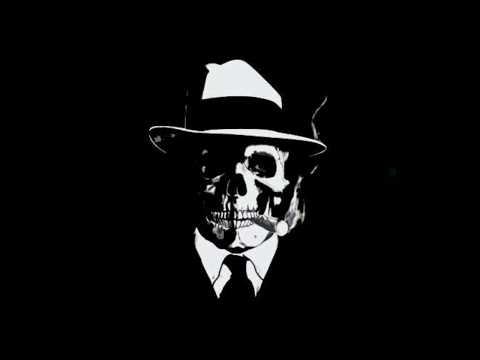Old School Gangster Rap Beat (Hip Hop Instrumental) Prod. By NyBracho Beatz
