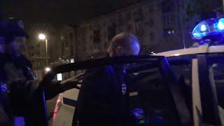 Задержание Косенко в Запорожье.анонс