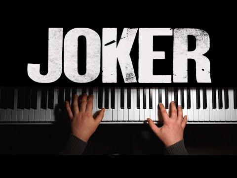 """joker---main-theme-piano-cover-""""call-me-joker""""---hildur-guðnadóttir"""
