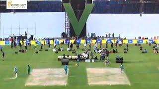 پی ایس ایل 5: کراچی افتتاحی تقریب کے لئے تیار