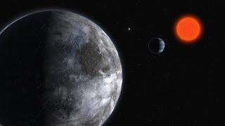 Super Earth Planets Number In Billions, Many May Be Habitable