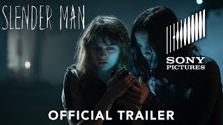 Download Video SLENDER MAN - Official Trailer 2 (HD) MP3 3GP MP4