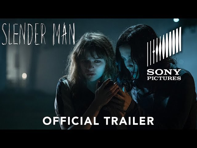SLENDER MAN - Official Trailer 2 (HD)