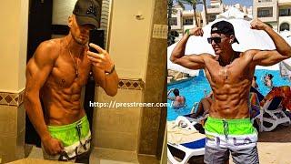 Как похудеть, убрать живот и бока,создать талию, мышцы пресса ! фитнес  + диета  !