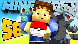 FULLY EVOLVED ARON! (Minecraft Pixelmon 2.5: Pokémon Mod Episode 56)