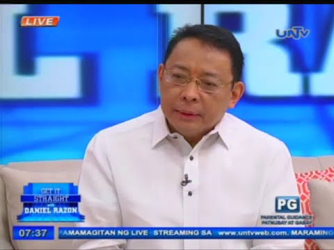 Dep. Gov. Diwa Guinigundo talks about BSP's monetary policies