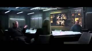 Голодные игры 3 Сойка-пересмешница Русский Трейлер 2014