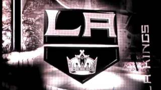 2011-2012 Los Angeles Kings home opener introduction video