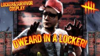 FACECAMPING DCING KILLER 🤣 - Survivor Gameplay - Dead By
