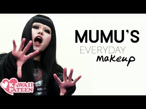 2018Daily Makeup  MUMU | Eng Sub