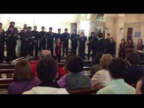 Lacrimosa - Calixto Álvarez - Coro ICAB