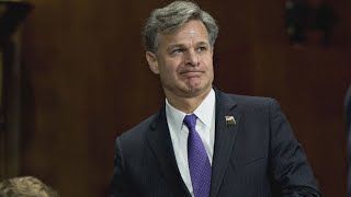 FBI Director Wray Said to Oppose Release of GOP Memo on Russia Probe