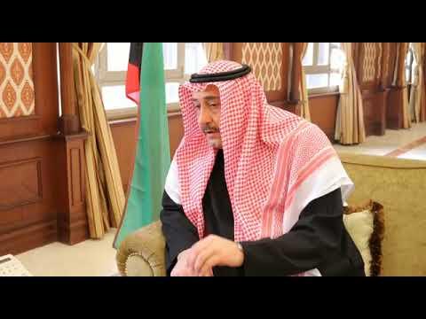 الشيخ فيصل الحمود: الكويت بلد الأمن والأمان وعلى جميع الجاليات الإلتزام بالقوانين والأنظمة