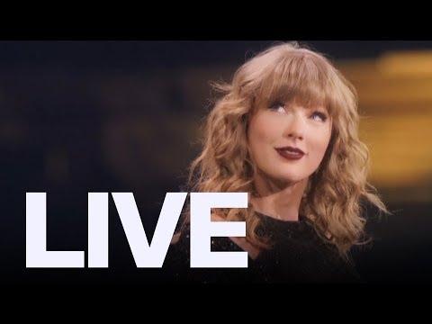Taylor Swift Backlash Over Concert Monitoring | ET Canada LIVE