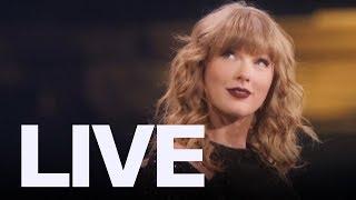 Taylor Swift Backlash Over Concert Monitoring   ET Canada LIVE