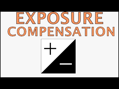 What Is Exposure Compensation?