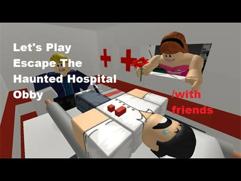 Lets Play Roblox Escape Room I Hate Mondays