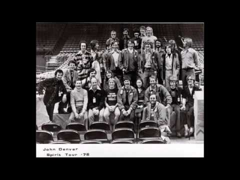 John Denver / Madison Square Garden [11/11/1976] (Full)