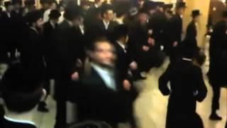 Jewish Dance Party