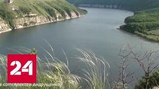 На Украине не хватает питьевой воды