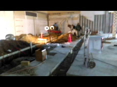 Pipe It Up: Commercial Plumbing Install/Remodel.
