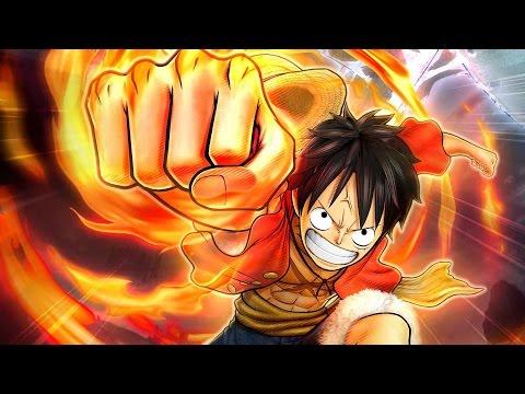 One Piece - Pirate Warriors 3 : Conferindo o Game