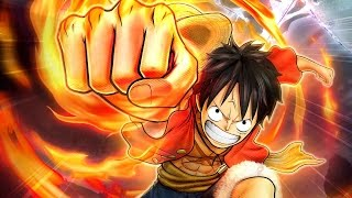 One Piece - Pirate Warriors 3 : Conferindo o Game