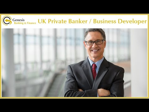 Fantastic Exclusive role for a UK Private Banker for leading European Bank based in Luxembourg