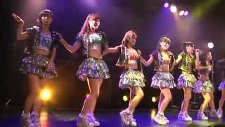 アップアップガールズ(仮) 1st LIVE 代官山決戦(仮) より アップアップ...