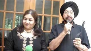 Aaja  Sanam Madhur Chandni