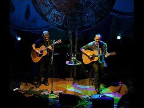 Dave Matthews and Tim Reynolds - Seek Up