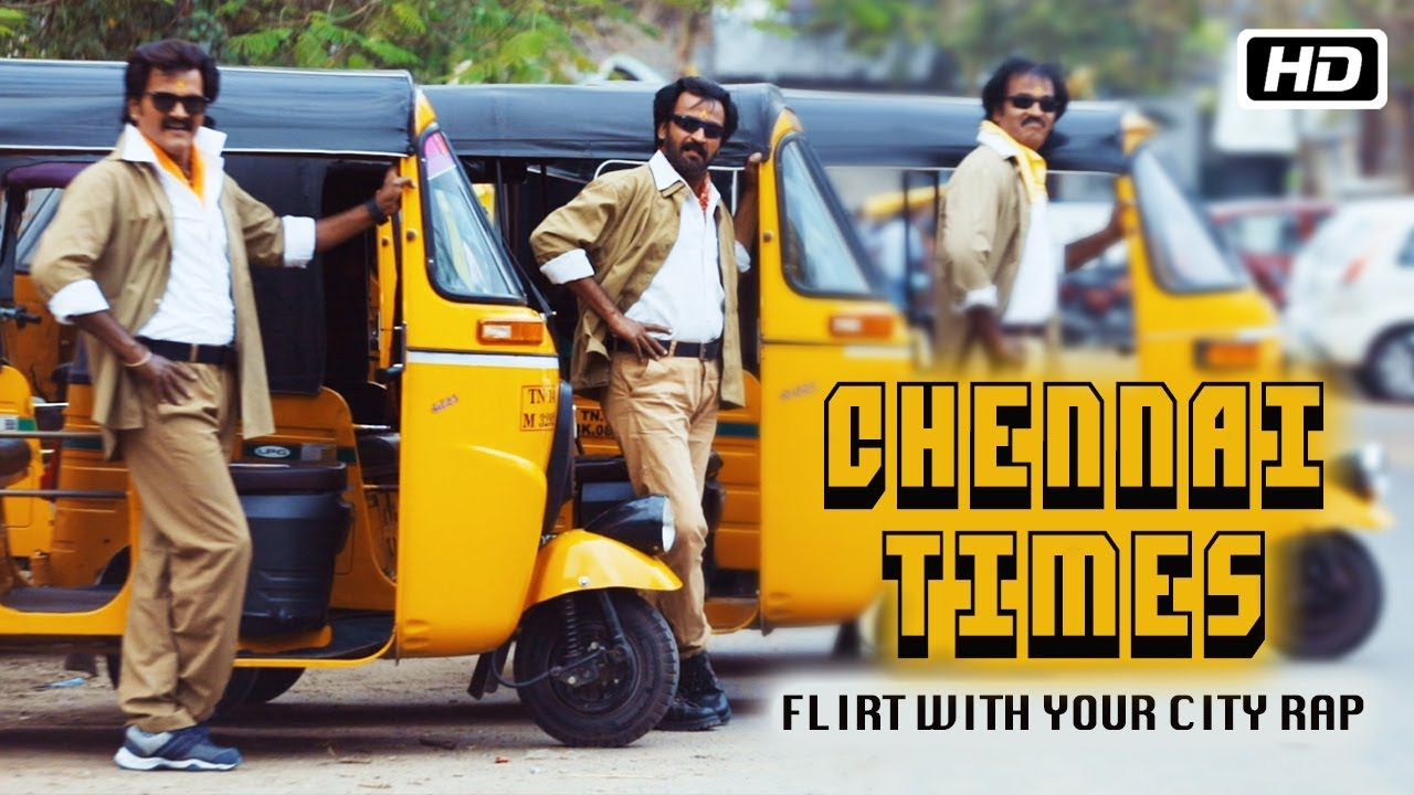 Download Chennai Times – Flirt with Your City Rap